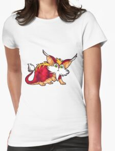 Thundercats - Snarf Womens Fitted T-Shirt