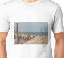 Over the dunes Unisex T-Shirt