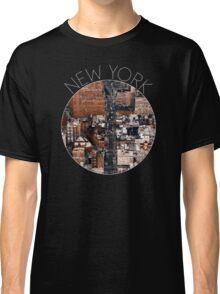 NEW YORK VII Classic T-Shirt