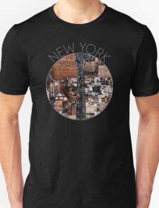 NEW YORK VII Unisex T-Shirt