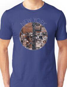 NEW YORK VII Unisex T-Shirt