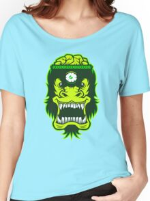 Irradiated Gorilla Brains Women's Relaxed Fit T-Shirt