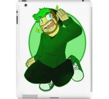JackSepticEye Chibi iPad Case/Skin