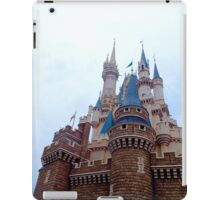 In The Heights iPad Case/Skin