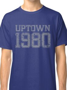Prince Uptown - Dirty Mind Era 1980 Classic T-Shirt
