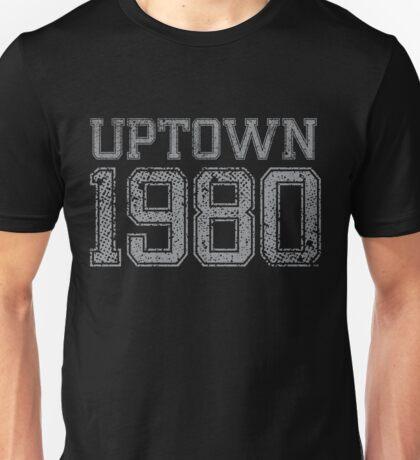 Prince Uptown - Dirty Mind Era 1980 Unisex T-Shirt
