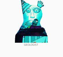 Geologist Statue Unisex T-Shirt