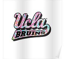 UCLA Poster