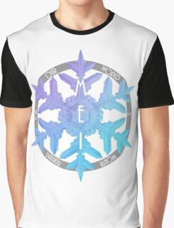 Mei - Our World is Worth Fighting For Graphic T-Shirt