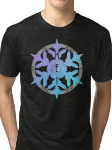 Mei - Our World is Worth Fighting For Tri-blend T-Shirt