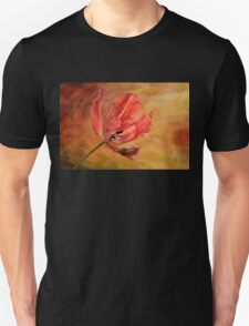 Tulip In Flames T-Shirt