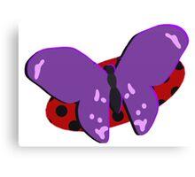 Akuma- Miraculous Ladybug Canvas Print