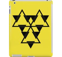 Battlestar iPad Case/Skin