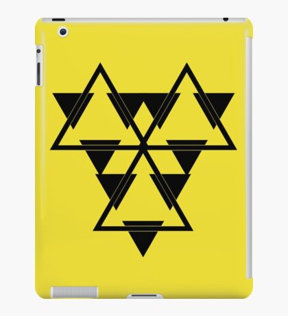Battlestar iPad Case/Skin