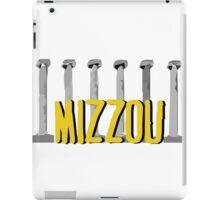 MIZ Columns  iPad Case/Skin