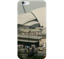 Fremantle Harbour iPhone Case/Skin
