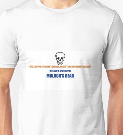 Ichabod's Brilliant Plan Unisex T-Shirt
