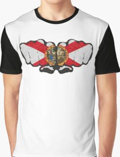 Florida! Graphic T-Shirt