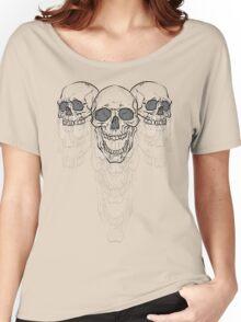 Skull 11 Women's Relaxed Fit T-Shirt