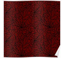 CS:GO - Crimson Web Poster