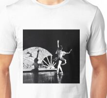 Shadow Dancing (B&W) T-Shirt