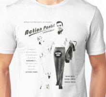Under men Unisex T-Shirt