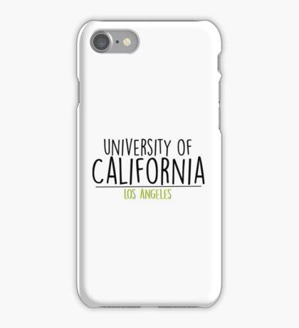 University of California - Los Angeles iPhone Case/Skin