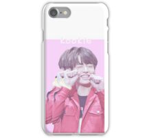 Square Kookie iPhone Case/Skin