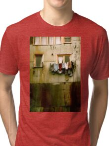 Out to Dry Tri-blend T-Shirt