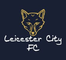 LCFC - Leicester City FC Kids Tee