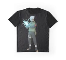 Kakashi  Graphic T-Shirt