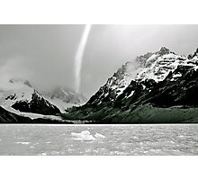 Patagonia Winds Photographic Print