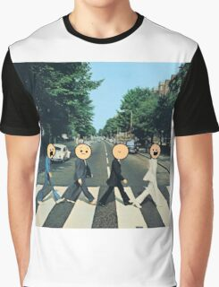 Cyanide and Happiness Beetles Graphic T-Shirt