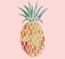 sweet piney citrus fruit One Piece - Long Sleeve