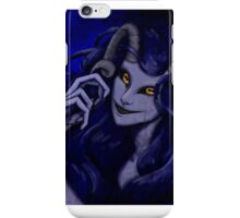 Daemon iPhone Case/Skin