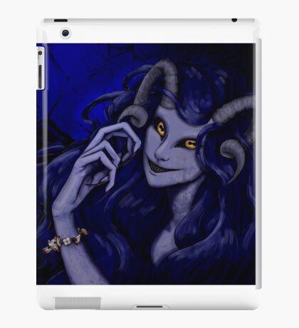 Daemon iPad Case/Skin