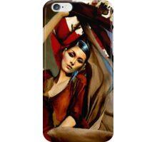 Scheherazade  iPhone Case/Skin