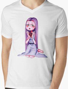 She's My Dream Girl Mens V-Neck T-Shirt