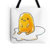 Gudetama // Sad Egg Man  Tote Bag