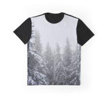 Evergreen Graphic T-Shirt