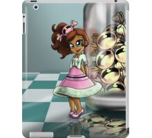 Sweet Candy Wrap Kiona iPad Case/Skin