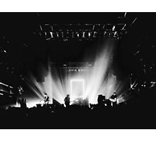 The 1975 -- June 2014 Photographic Print