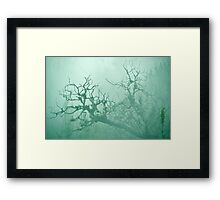 We're designed to overcome the obstacles... Framed Print