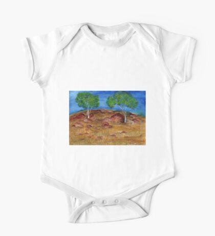 Nature One Piece - Short Sleeve
