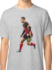 Eden Hazard - Belgium Classic T-Shirt