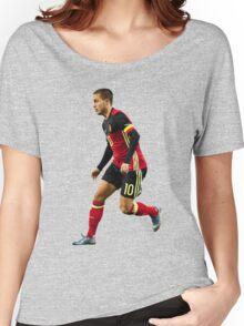 Eden Hazard - Belgium Women's Relaxed Fit T-Shirt
