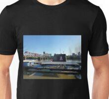 Razorback Submarine Dock Unisex T-Shirt