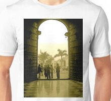 A View from La Catedral de Lima T-Shirt