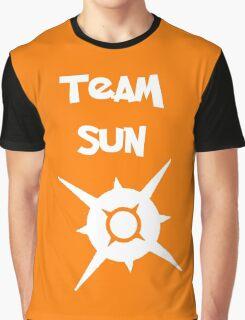 Team Sun Graphic T-Shirt