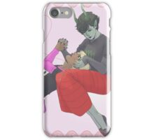 Homestuck: Rosemary iPhone Case/Skin